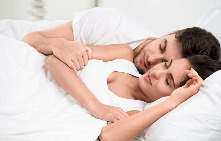 Đặt thuốc vẫn có khả năng mang thai nếu có quan hệ tình dục
