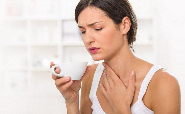 Những lưu ý cần ghi nhớ khi chăm sóc người bệnh cắt amidan