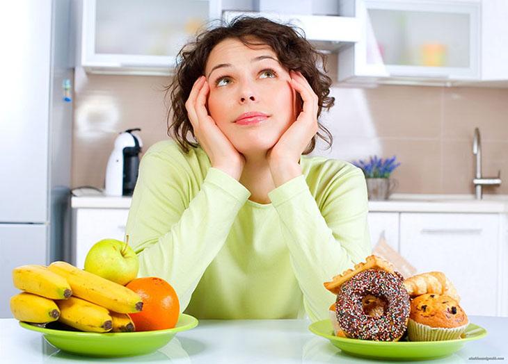 Tuân thủ chế độ dinh dưỡng làm chuyên gia chia sẻ sau khi cắt amidan