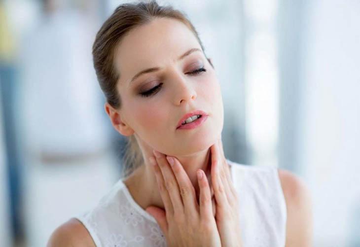 Tìm hiểu về vấn đề cắt amidan có đau không?