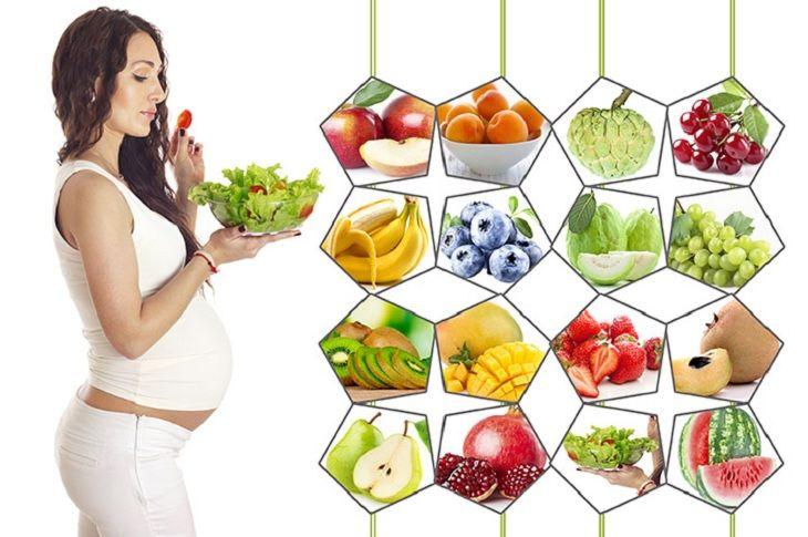 Xây dựng chế độ ăn dinh dưỡng giúp phòng ngừa viêm cổ tử cung khi mang thai