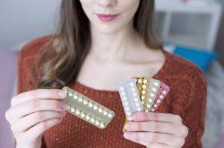 Có nên chữa rong kinh bằng thuốc tránh thai không?