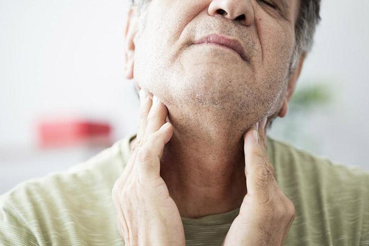 Phác đồ chữa viêm amidan bằng diện chẩn hiệu quả