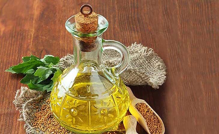 Phương pháp dùng dầu mù tạt và lá trầu không để chữa viêm amidan