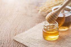 Chữa viêm amidan bằng mật ong hiệu quả và an toàn nhất