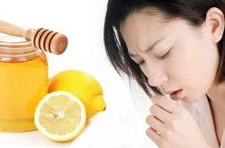 Tìm hiểu các cách chữa viêm amidan hốc mủ bằng mật ong