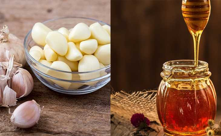 Chữa viêm họng bằng mật ong với tỏi có thực sự hiệu quả?