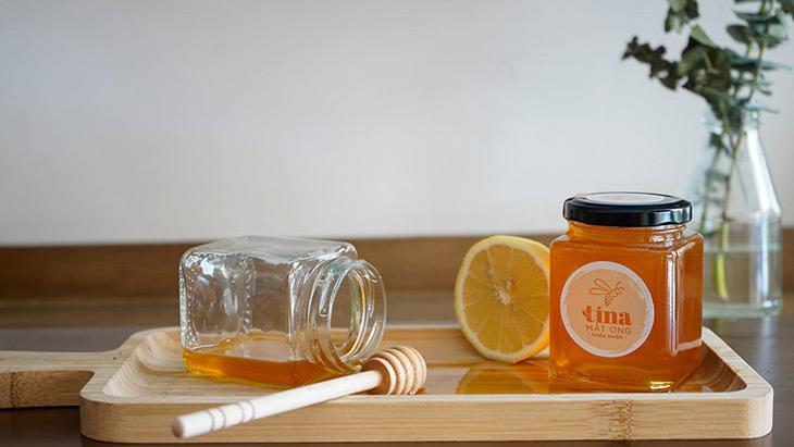 Sử dụng mật ong đơn lẻ cũng giúp cải thiện triệu chứng bệnh