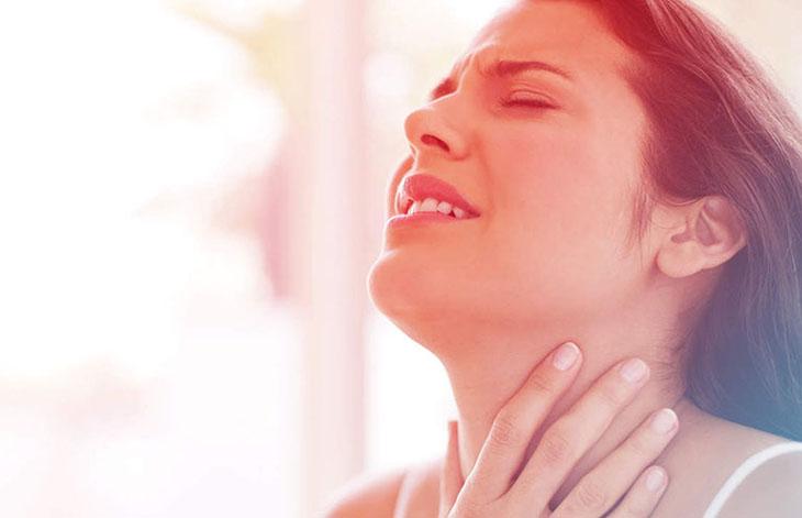 Tìm hiểu về biến chứng có thể xảy ra khi cắt amidan