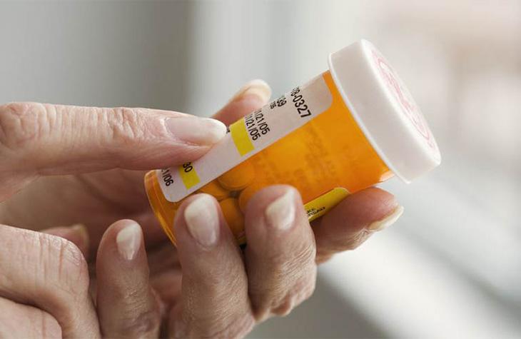 Cẩn trọng khi sử dụng Corticoid với một số loại thuốc khác