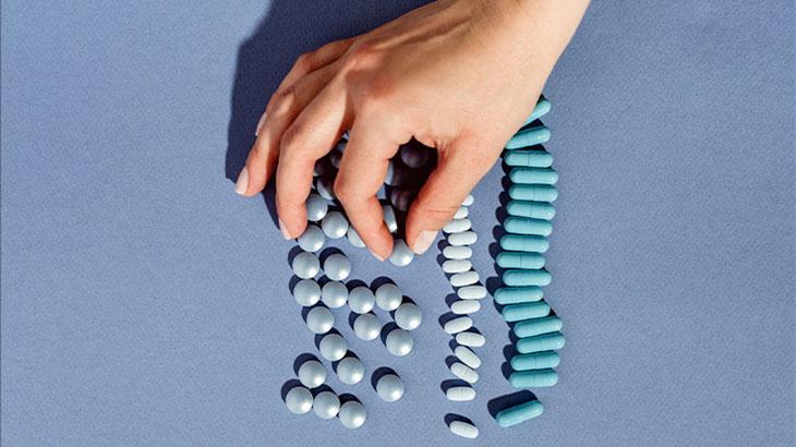 Chỉ dùng thuốc kích rụng trứng khi được bác sĩ chỉ định
