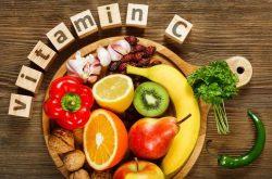 dau hong nen an thuc pham giau vitamin C