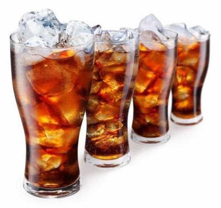 Đau họng nên kiêng đồ uống quá lạnh