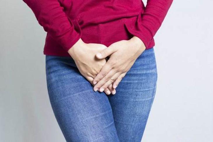 Một số phụ nữ bị đau âm hộ mãn tính khiến chuyện ấy gặp khó khăn