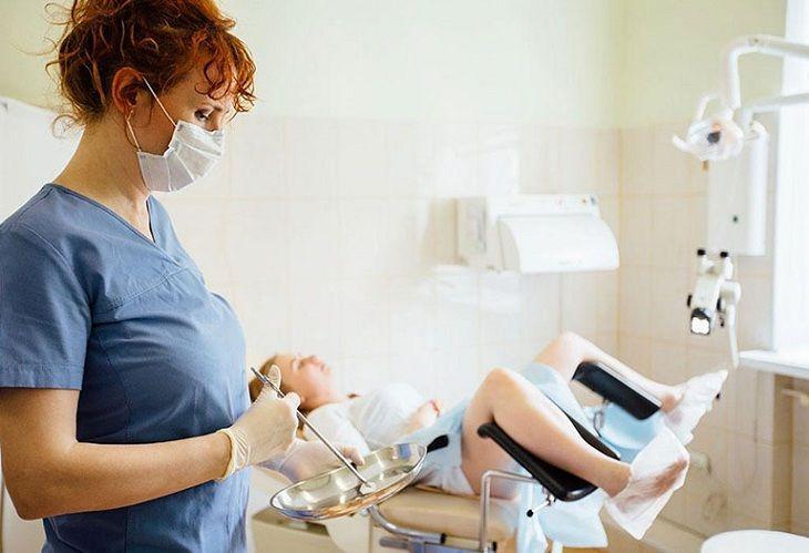 Lựa chọn khám chữa viêm lộ tuyến cổ tử cung ở đâu tốt nhất là thắc mắc của nhiều chị em