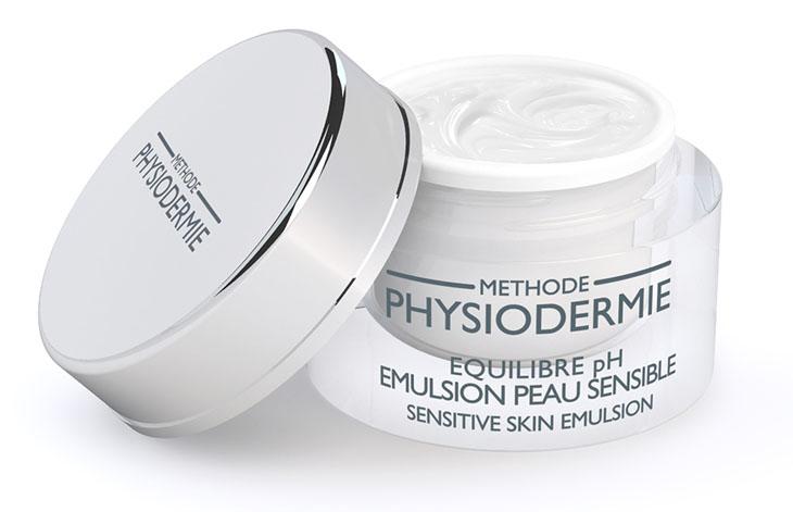 Sensitive Skin Emulsion - Kem dưỡng da khi bị nhiễm corticoid