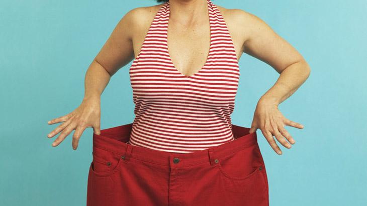 Giảm cân cũng có thể làm tăng hiệu quả của các loại thuốc điều trị đa nang buồng chứng và hỗ trợ chữa vô sinh
