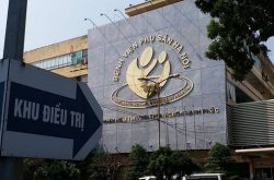 Bệnh viện phụ sản Hà Nội khám chữa viêm tắc vòi trứng hiệu quả
