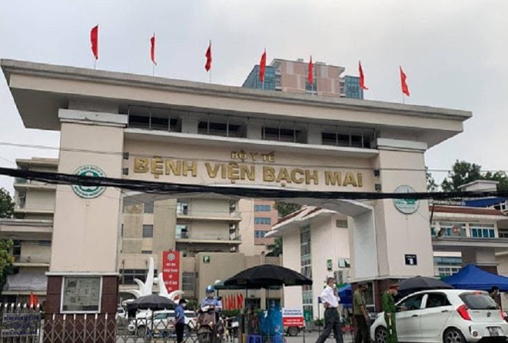 Khám đa nang buồng trứng tại bệnh viện Bạch Mai