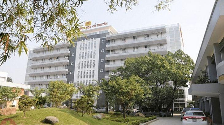 Bệnh viện Y học cổ truyền TP.HCM hội tụ nhiều bác sĩ giỏi trong lĩnh vực sản phụ khoa