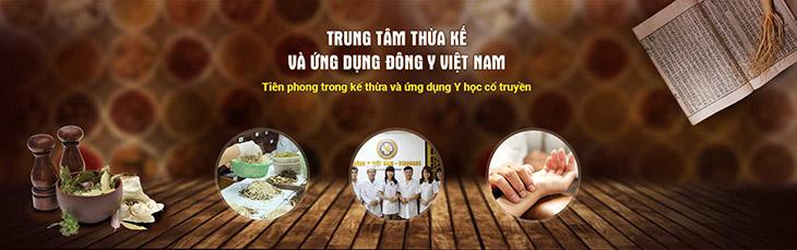 TTPK Đông y là đơn vị chăm sóc sức khỏe nữ giới bằng YHCT hàng đầu cả nước