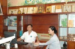 Lương y Nguyễn Hữu Toàn chữa tắc vòi trứng