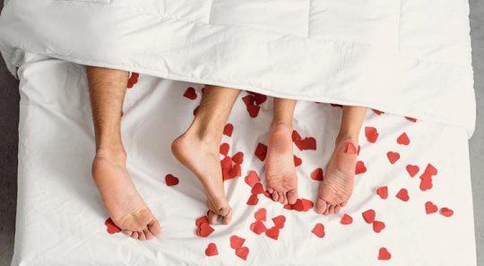 Tìm hiểu nên làm gì khi quan hệ trong ngày đèn đỏ?