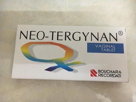 Neo Tergynan trị viêm lộ tuyến có tốt không? Cách sử dụng như thế nào?