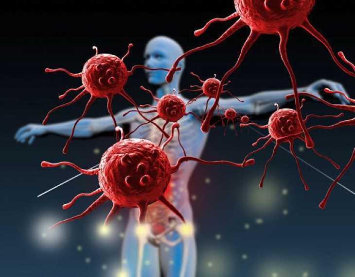 Hệ thống miễn dịch suy giảm sẽ là điều kiện để các loại vi khuẩn, nấm da tấn công và gây ngứa