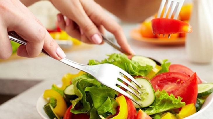 Chế độ ăn uống khoa học giúp bệnh nhân tắc vòi trứng phục hồi tốt hơn