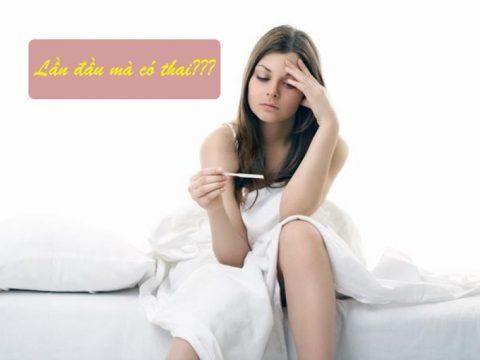 Quan hệ lần đầu ra máu có thai không - Cách tránh thai khi quan hệ lần đầu an toàn nhất