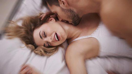 Tìm hiểu cách quan hệ tình dục sướng nhất khiến cả hai cùng thỏa mãn