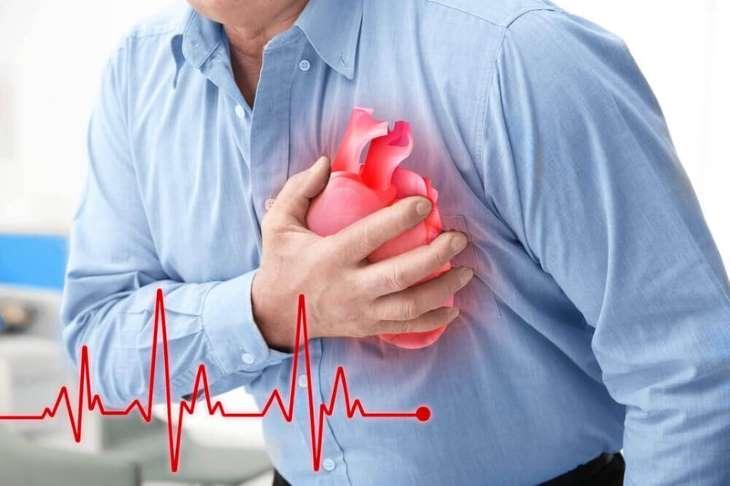 Người mắc bệnh huyết áp, tim mạch nên hỏi ý kiếm bác sĩ trước khi sử dụng sản phẩm