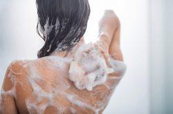 Sữa tắm viêm da cơ địa hỗ trợ điều trị bệnh