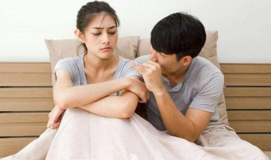 Yếu sinh lý nên uống thuốc gì là thắc mắc của nhiều nam giới