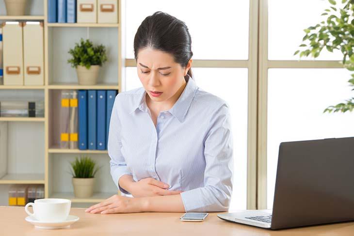 Thuốc chữa đau dạ dày viện 103 có nhiều công dụng tốt với bệnh dạ dày