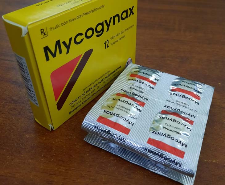 Thuốc đặt viêm lộ tuyến Mycogynax còn được chỉ định dùng trong các trường hợp phụ nữ sau phẫu thuật phụ khoa