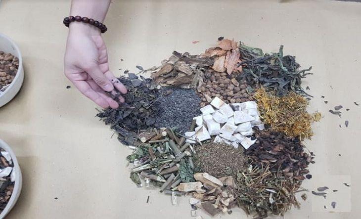 Thuốc Đông y trị nấm phụ khoa từ gốc nhờ sử dụng nhiều thảo dược tự nhiên