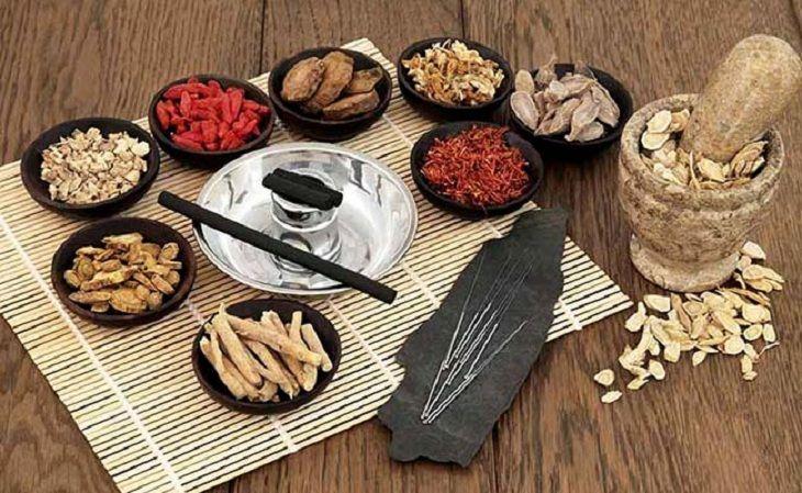 Sử dụng thuốc Đông y trị viêm cổ tử cung hiệu quả