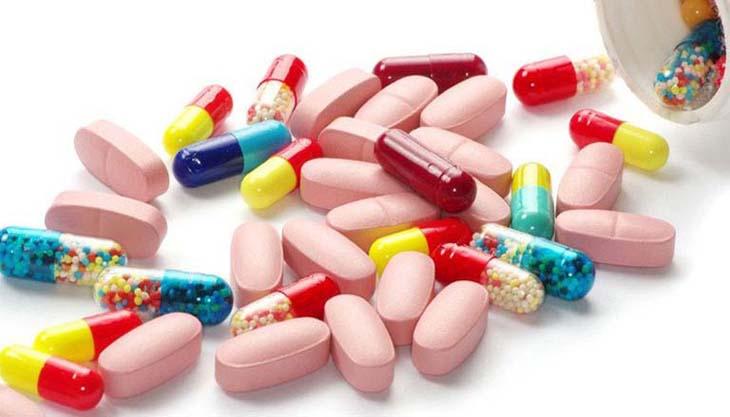 Bác sĩ sẽ chỉ định sử dụng thuốc kháng viêm corticoid nếu cần
