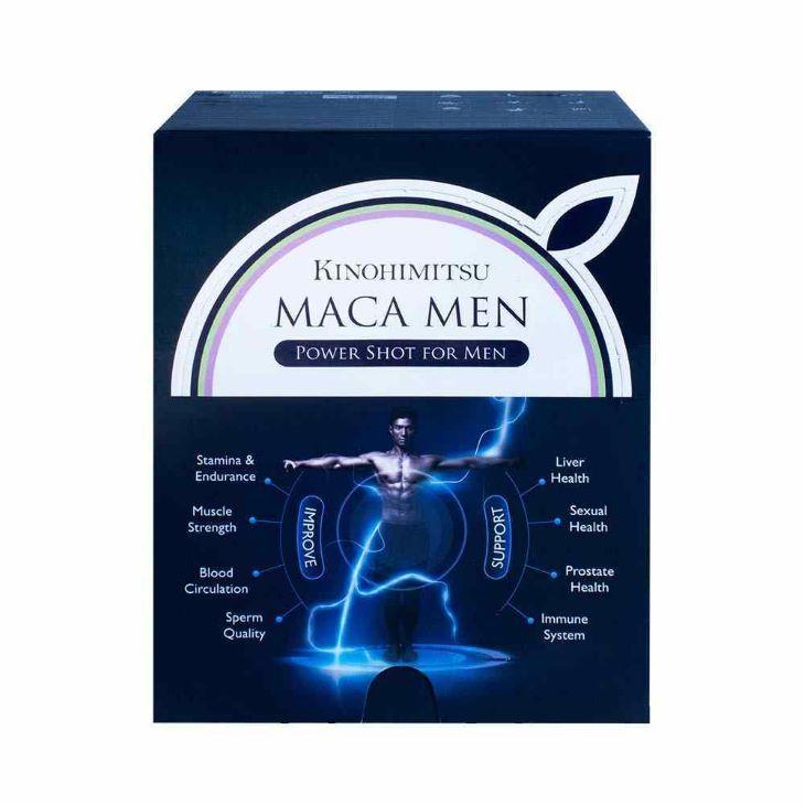 Sản phẩm có thể dùng cho cả nam và nữ muốn nâng cao đời sống tình dục