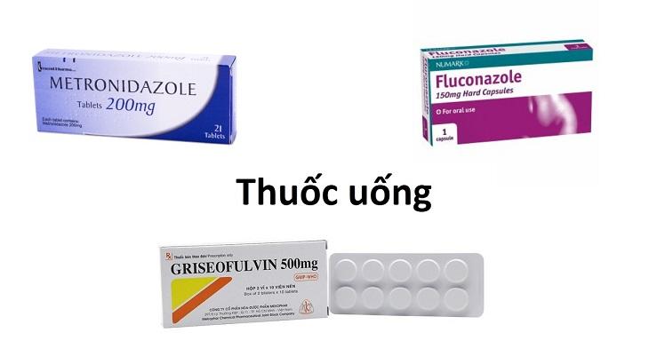 Viêm lộ tuyến cổ tử cung có nguy hiểm không? - Sử dụng thuốc để ngừa bệnh