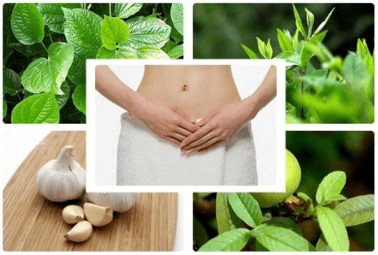Top 7 cách chữa viêm cổ tử cung tại nhà hiệu quả