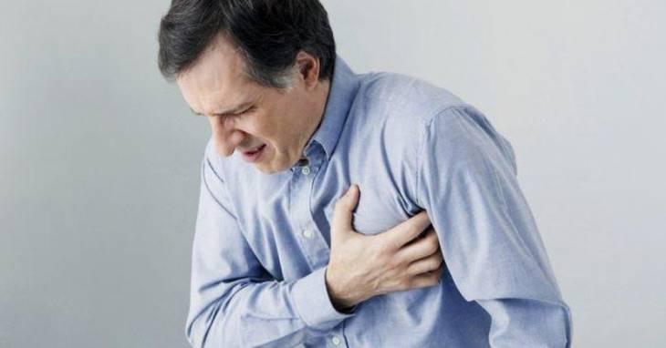 Sản phẩm có thể khiến người bệnh bị khó thở, tức ngực