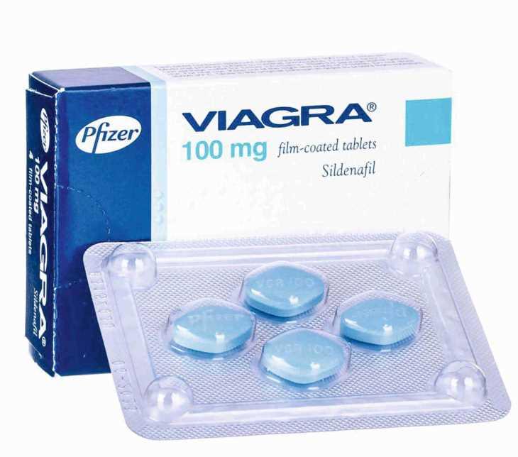 Hình ảnh sản phẩm Viagra