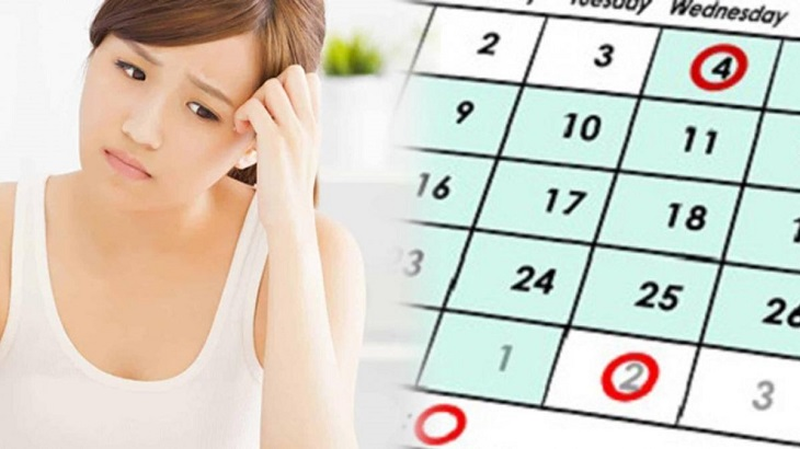 Viêm âm đạo có bị chậm kinh không là câu hỏi mà nhiều chị em quan tâm