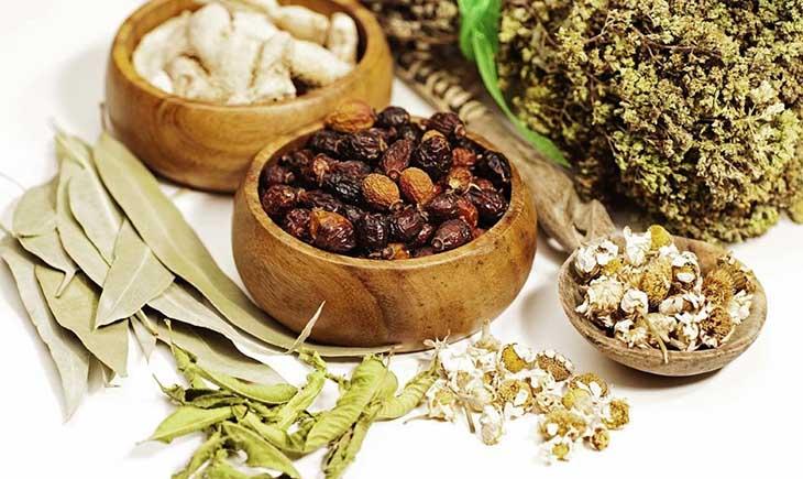 Các bài thuốc nam có nguồn gốc từ thiên nhiên, đảm bảo an toàn cho sức khỏe