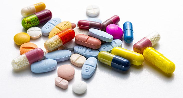 Thuốc tây có khả năng ngăn chặn các triệu chứng khó chịu của viêm cổ tử cung