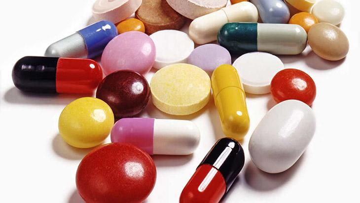 Thuốc tây là lựa chọn phổ biến của các bệnh nhân