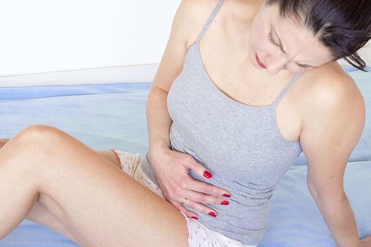 Các chứng chỉ viêm cổ tử cung gần giống với nhiều phụ khoa bệnh